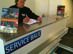 cleancars service center balie