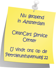 cleancars service center
